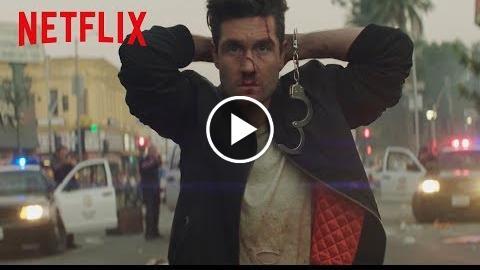 Bastille – World Gone Mad  Bright: Behind the Scenes [HD]  Netflix