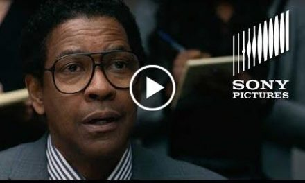 ROMAN J. ISRAEL, ESQ. – On the Stand with Denzel Washington