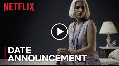 Cable Girls – Season 2 I Date Announcement I Netflix