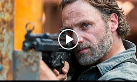 THE WALKING DEAD – SEASON 8 TRAILER –