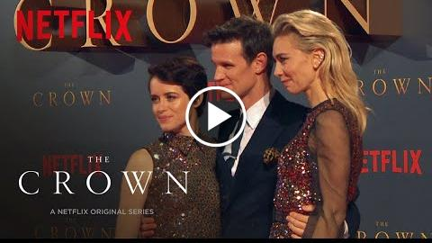 The Crown – Season 2  World Premiere  Netflix