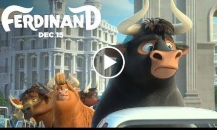 "Ferdinand  ""I'm a Little More Complex"" TV Commercial  20th Century FOX"
