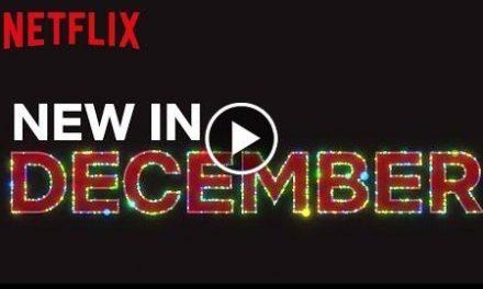 New to Netflix Canada  December  Netflix