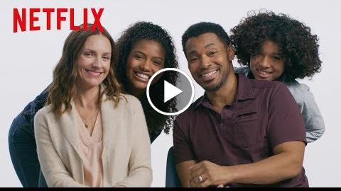 Thanksgiving  Netflix Family