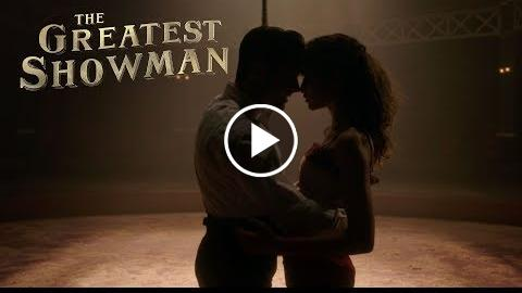 "The Greatest Showman  ""Rewrite The Stars"" ft. Zac Efron  20th Century FOX"