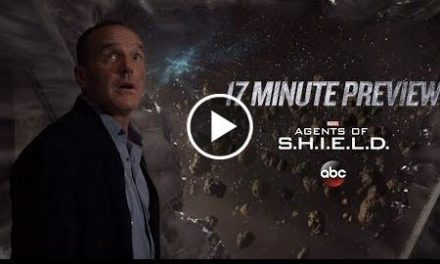 Marvels Agents of S.H.I.E.L.D.  Season 5 Premiere Special Preview