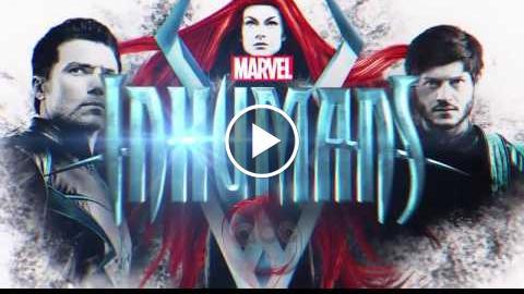 Marvel's Inhumans Season 1, Ep. 8 – Sneak Peek
