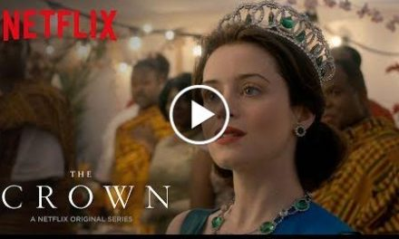The Crown – Season 2  Official Trailer [HD]  Netflix