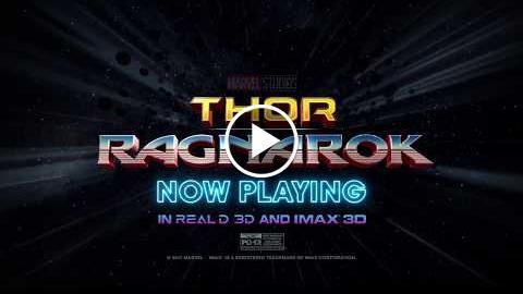 Thor: Ragnarok – Buddy Comedy