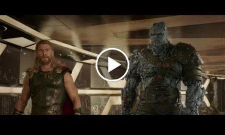 Thor: Ragnarok – Korg Reviews Clip