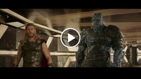 Thor: Ragnarok – Korg Reviews Clip