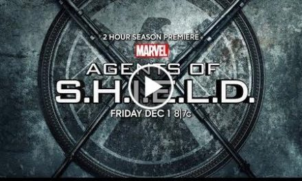 Marvel's Agents of S.H.I.E.L.D. Season 5 Trailer