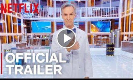 Bill Nye Saves the World – Season 2  Official Trailer [HD]  Netflix