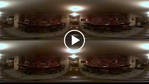 DARKEST HOUR – War Rooms 360 Experience