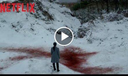 Seven Seconds I Teaser I Netflix HD