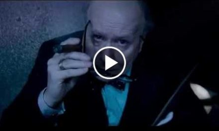 DARKEST HOUR – 'The Man Behind the Legend' Featurette – Now In Select Theaters