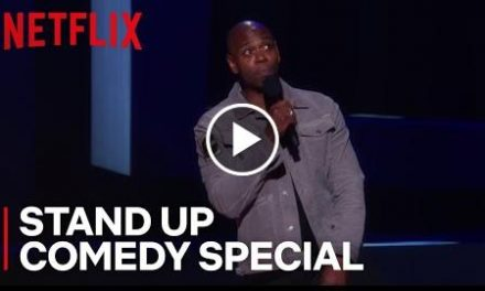 Dave Chappelle: Equanimity + The Bird Revelation  Two New Netflix Specials  Netflix