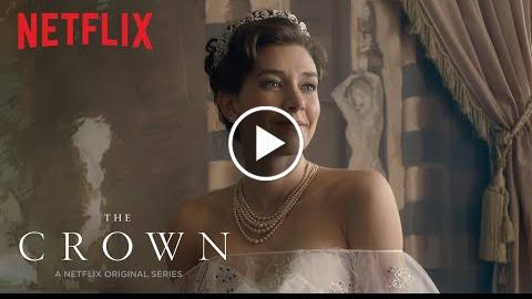 The Crown  Featurette: Tony and Margaret [HD]  Netflix