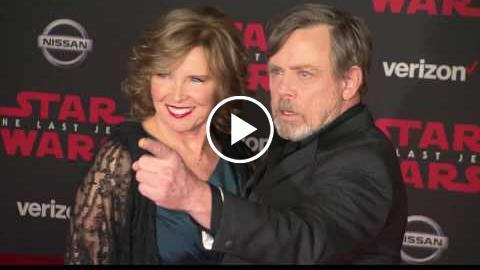 Star Wars: The Last Jedi  Red Carpet World Premiere