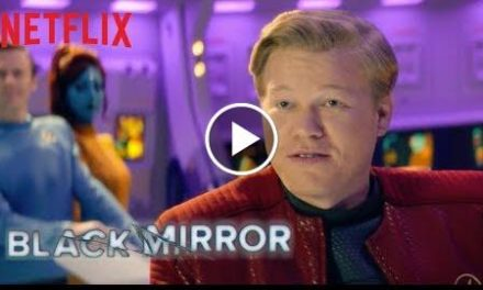 Black Mirror – U.S.S. Callister  Official Trailer [HD]  Netflix