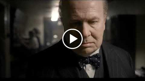 DARKEST HOUR – Story Featurette – Now In Select Theaters