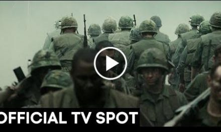THE POST OFFICIAL 'REBELLION' SPOT – STREEP, HANKS, SPIELBERG
