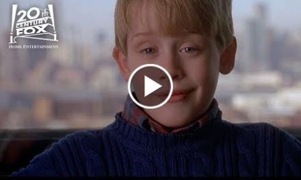 Home Alone 2  The Ultimate Prank Remix  20th Century FOX