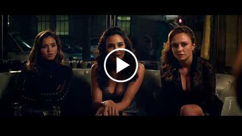 MOLLY'S GAME New TV Spot [HD] – Jessica Chastain, Idris Elba, Aaron Sorkin