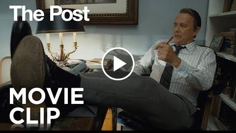 THE POST OFFICIAL CLIP – 'DIG IN'
