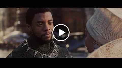 Marvel Studio's Black Panther – King TV Spot