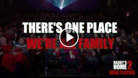 "Daddy's Home 2 (2017) – ""Movie Theatre"" Clip – Paramount Pictures"