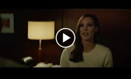 MOLLY'S GAME – 'WHERE DID EVERYBODY GO?' CLIP