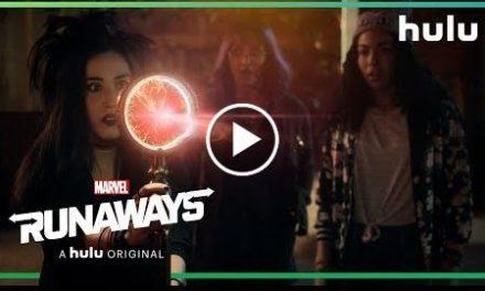 Marvels Runaways  Episode 5 Teaser
