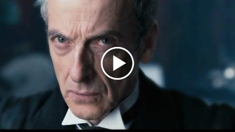 The Twelfth Doctor's Best Moments – Doctor Who – BBC