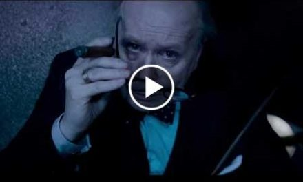 DARKEST HOUR – Director Joe Wright Featurette – Now Playing In Select Theaters