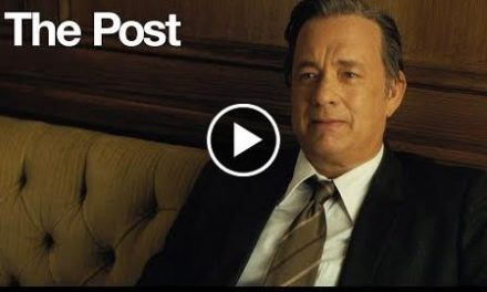 """The Post  Those Days Have To Be Over"""" TV Commercial  20th Century FOX"""