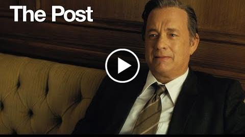 "The Post  Those Days Have To Be Over"" TV Commercial  20th Century FOX"