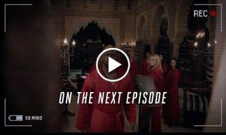 Marvel's Runaways – Episode 6 Teaser