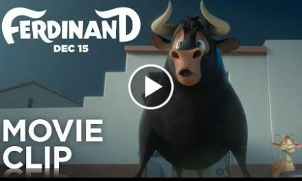"Ferdinand  ""Is That You?"" Clip  20th Century FOX"