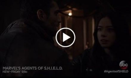Marvels Agents of S.H.I.E.L.D. Season 5, Ep. 3  Quake, Destroyer of Worlds