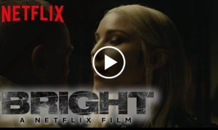 Bright  Clip: Tell Me What Happened  Netflix