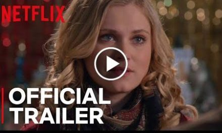 Christmas Inheritance  Official Trailer [HD]  Netflix