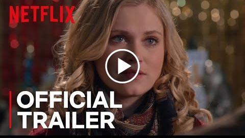 Christmas Inheritance  Official Trailer [HD]  Netflix