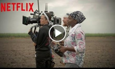 Mudbound  The Women Of Mudbound [HD]  Netflix