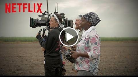 Mudbound  The Women Of Mudbound [HD]  Netflix