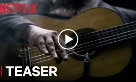 Narcos – Season 4  Teaser [HD] I Netflix