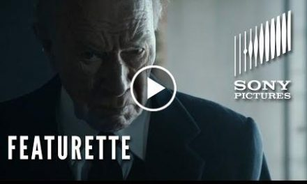 ALL THE MONEY IN THE WORLD – Fletcher Chace Featurette