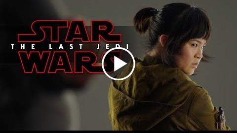 Star Wars: The Last Jedi  Becoming Rose