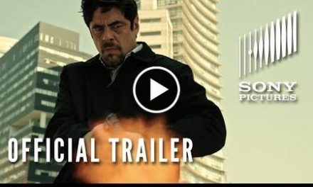 SICARIO 2: SOLDADO – Official Teaser Trailer (HD)