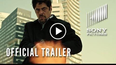 SICARIO 2: SOLDADO – Official Teaser Trailer (HD)